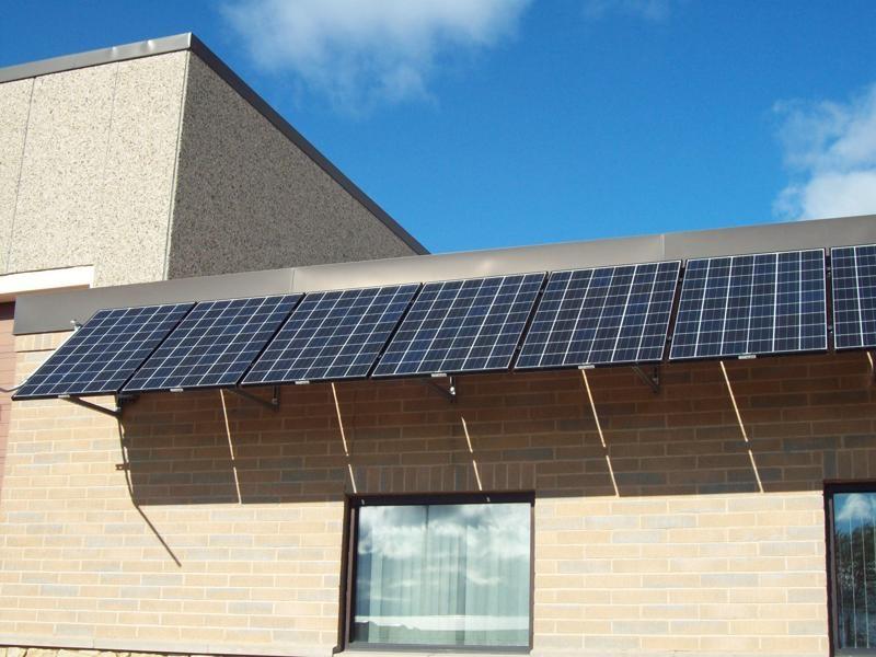 Local Renewable Projects | Algoma Utilities